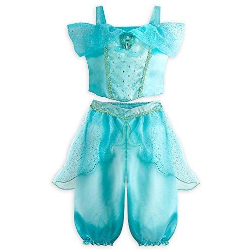 Disney Store Princess Jasmine Halloween Costume InfantToddler Size 12-18 Months