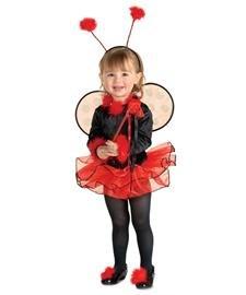 Lil039 Ladybug Costume - Toddler