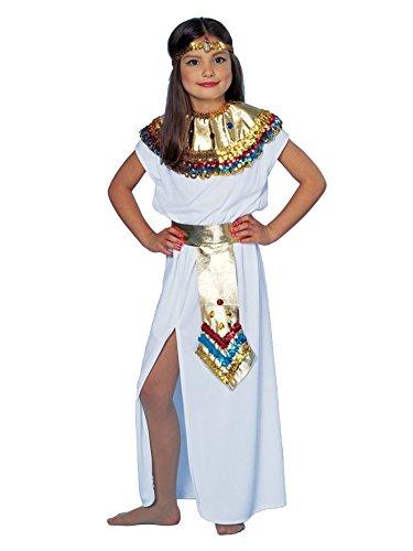 Cleopatra Queen Costume Girl - Child 8-10
