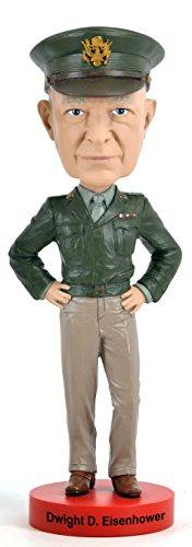 Dwight D Eisenhower v2 Bobblehead
