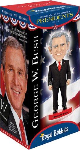 George W Bush Bobblehead
