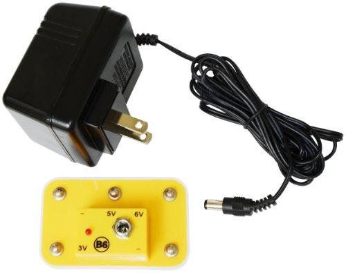 Elenco AC-SNAP Snap Circuits AC Snap