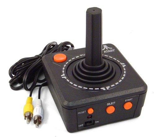 TV Games Atari Plug and Play