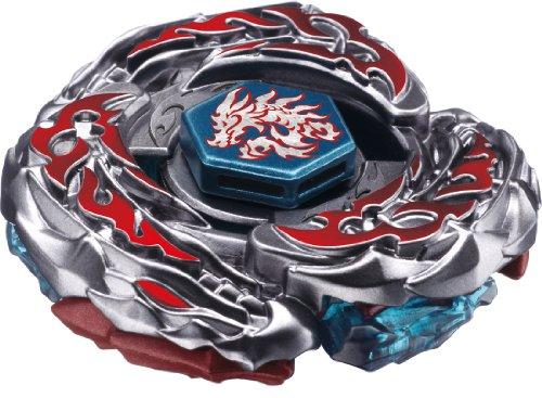 Beyblades JAPANESE Metal Fusion Starter Set BB108 LDrago Destroy FS
