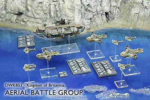 Kingdom Of Britannia Aerial Battle Group
