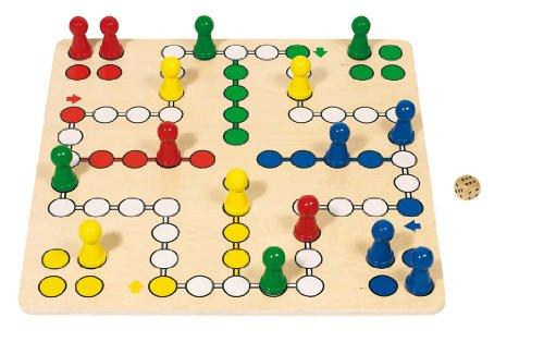 Cause Ludo Board Game