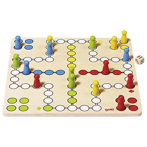 Ludo Board Game 28 x 28cm