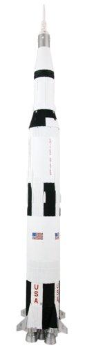 Estes 2157 Saturn V Flying Model Rocket Kit