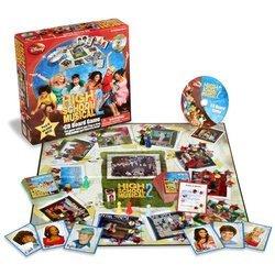 High School Musical 2 - CD Game by Cardinal Industries by Cardinal Industries