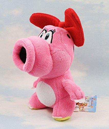 SuperMario Game Animation Soft Plush Toy Doll 15CM Kathleen New Kids Gift