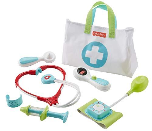 Fisher-Price Medical Kit Medical Kit FFP