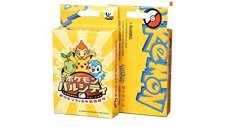 Pokemon Poker Playing Card