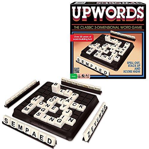 Gameboard Grid 64 Letter Tiles Board Game
