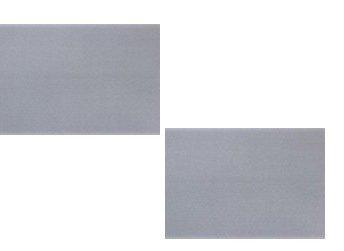MasterChinese Large NO Grid Water Writing Calligraphy Drawing Magic Cloth - 27x18 inches 70x46 cm - 2 Sheetspk