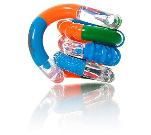 Tangle Creations Jr Textured Sensory Fidget Toy by Tangle Creations Toy Toy