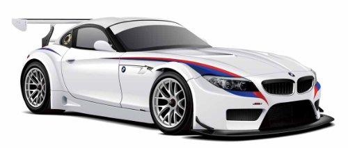 BMW Z4 GT3 2011 124 scale Model Car Fujimi RS-31  Real Sports Car JAPAN