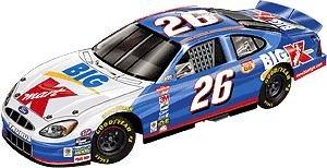 Jimmy Spencer 26 Kmart 2000 Taurus 1 64 Diecast Car