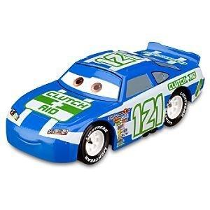 Disney Pixar Cars Kevin Shiftright 121 Clutch Aid 148 Die-Cast Car Toy Toy
