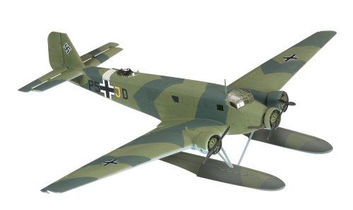 Corgi AA36901 Junkers Ju 52 Luftwaffe III Transportfliegerchef 172 Diecast Airplane