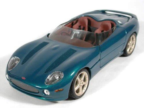 Jaguar XK 180 Concept diecast model car 118 scale die cast by Maisto