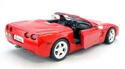 Speed Racer Shooting Star diecast model car 118 die cast by Ertl