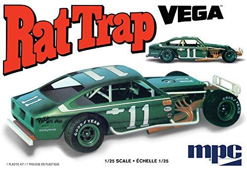 MPC 125 Chevy Rat Trap Vega Plastic Model CAR KIT
