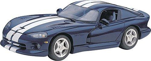 Revell Dodge Viper GTS Coupe 125 Scale Plastic Model Car Kit