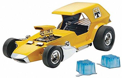 Revell Monogram Tom Daniel Ice T 124 Scale Plastic Model Car Kit
