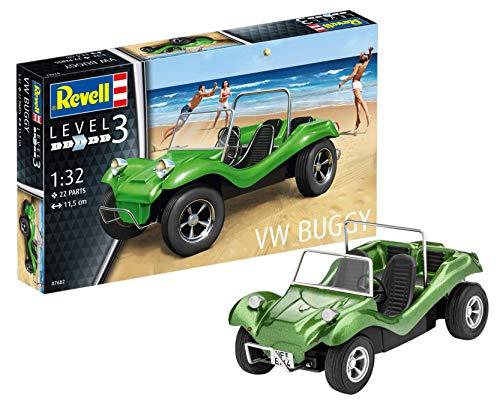 Revell of Germany VW Buggy Hobby Model Kit