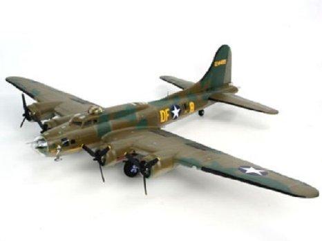 Revell 04297 - B-17F Memphis Belle 148 scale plastic model kit