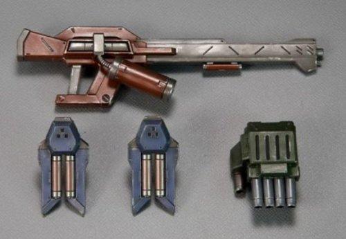 Armored Core Weapon Unit 006 172 Plastic model