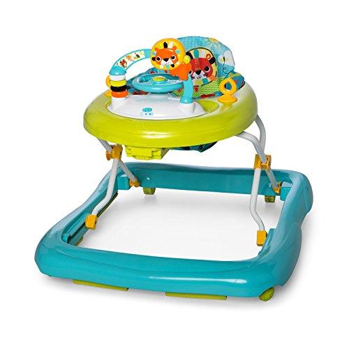 Bright Starts Walker Baby Toys Kaleidoscope Safari