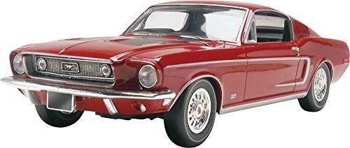 Revell 125 68 Mustang GT 2 N 1