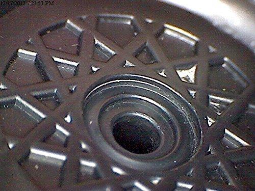 Pinewood Derby Speed Wheels 4x - Derby Dust Asset by Derby Dust Asset