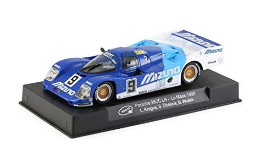 SlotIt Porsche 962C LH Mizuno 132 Slot Car