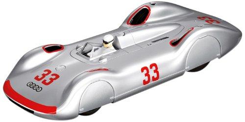 Carrera Digital 132 Slot Cars - Auto Union Type C Stromlinie AVUS 1937 - No 33 30557