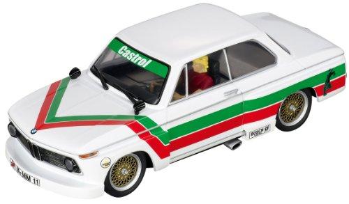 Carrera Digital 132 Slot Cars - BMW 2002 ti Tuner 30548
