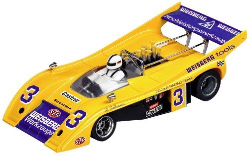 Carrera Digital 132 Slot Cars - McLaren M20 Interserie 74 - No 3 30587