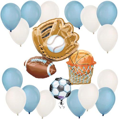 Sports Balloon Kit