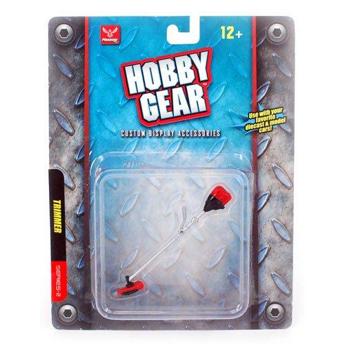 Hobby Gear Garden Trimmer Series-2