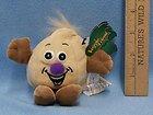 Veggie Friend Seedies Limited Edition 1997 - Onion Beanbag Plush By Toybox