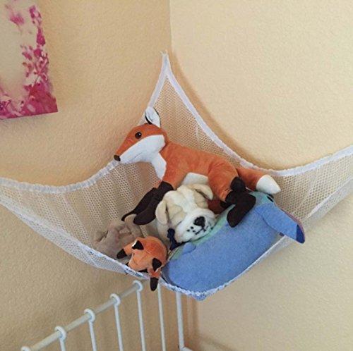 Jumbo Toy Hammock Net Organize Stuffed Animals  Toy Hammock For Stuffed Animals Net Large  Toy Storage Net For Stuffed Animals