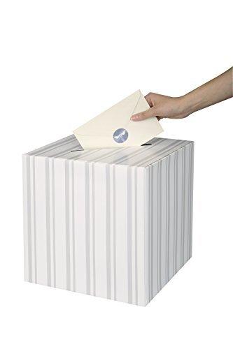 Wedding Card Box by Unique Party