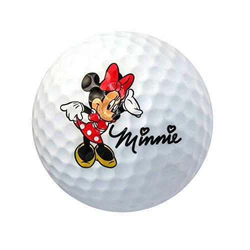 Disney Minnie Golf Ball Magnet by Disney