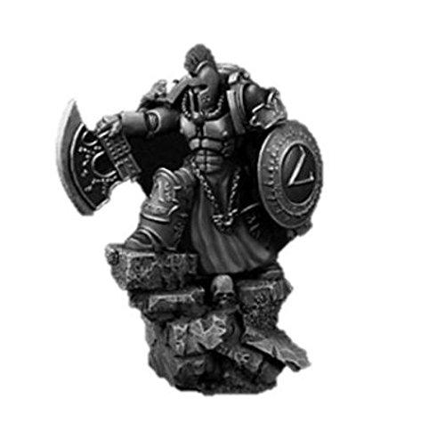 28mm Miniatures Spartan General
