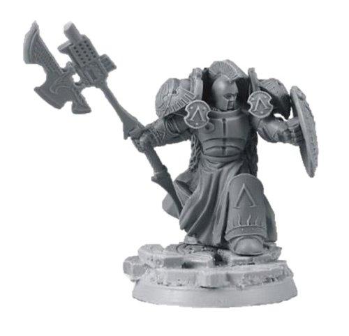 28mm Miniatures Spartan Warrior  2