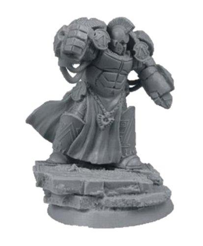 28mm Miniatures Spartan Warrior 3