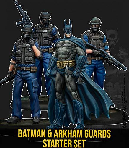 Batman Miniature Game Starter Set