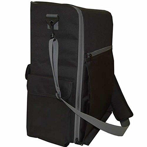 Game Plus Products Miniature CaseBag Black