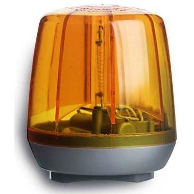Rolly toys 409556 - Flashlight - orange